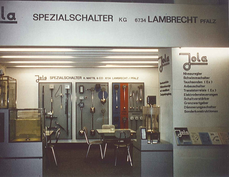 Hannover-Messe 1976